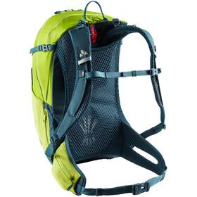 VAUDE Tremalzo 22 Backpack chute green